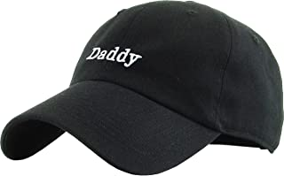 Good Vibes Only Heart Breaker Daddy Dad Hat Baseball Cap Polo Style Adjustable Cotton Baseball