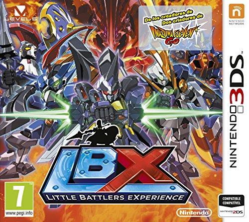 NINTENDO - Nintendo 3ds Little Battler Experience - 2230281