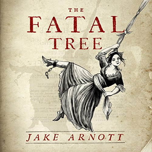 The Fatal Tree audiobook cover art