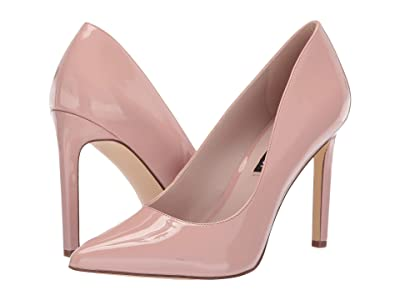 Nine West Tatiana Pump (Modern Pink) High Heels