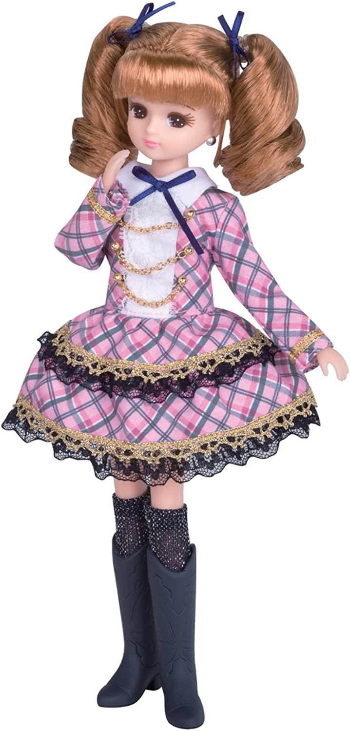 Rikachan LW08 reduction Idol (Japan import   The package and the manual are written in Japanese)