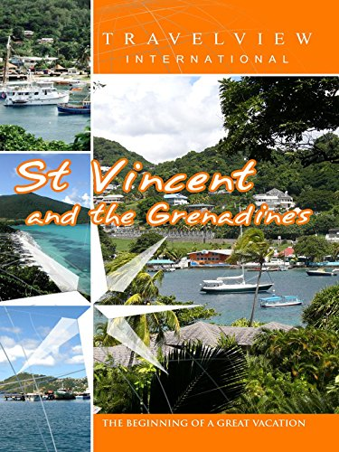 Travelview International - St Vincent and the Grenadines [OV]