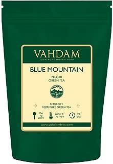 Best bulk green tea Reviews