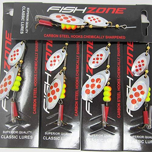Fishzone–5Lot de qualité de la série...