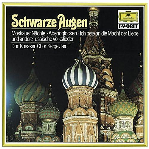 Don Kosaken Chor & Serge Jaroff
