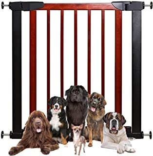 Baby Gate Fence Stair Railings Infant Child Isolation Gate Fence Protection Pet Dog Free Punching Fence