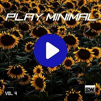 Play Minimal, Vol. 4