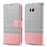 EYZUTAK Magnetic Case for Samsung Galaxy J6 Plus - Bling