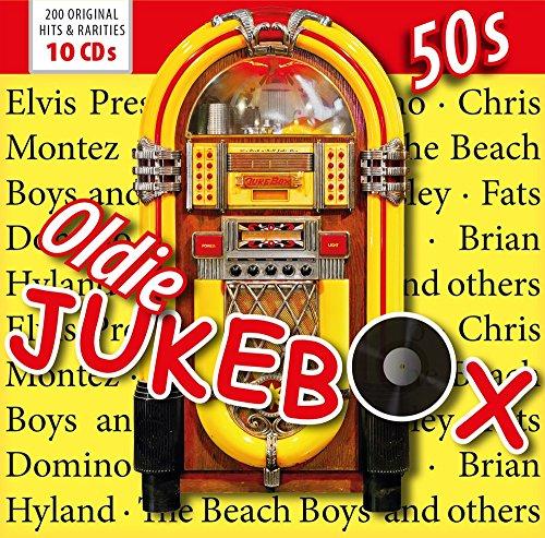 Oldie Juke-Box 50s Volume 2