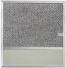Broan BP57 Aluminum Filter With Light Lens for 43000 Series Range Hood, 11-3/8 x 11-3/4-Inch