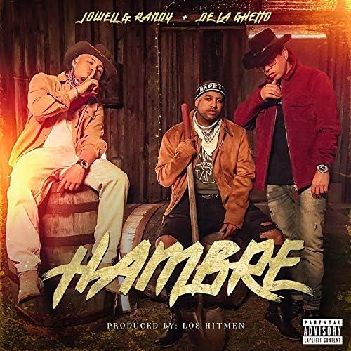 Jowell & Randy & De La Ghetto