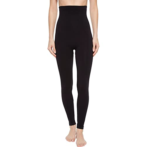 be7892182d3c1 SPANX Women's Look at Me Now High-Waisted Seamless Leggings