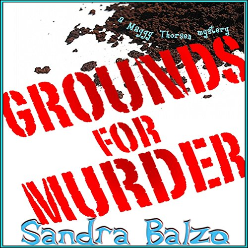 Grounds for Murder cover art