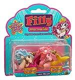 Dracco M063010 - Filly Mermaid, Super Glitzer Beste Freunde, bunt
