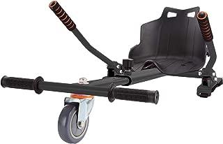 CASTOOL Hoverkart Seat Attachment Holder Accessory for 6.5