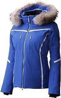 Descente Womens Layla Fur Jacket