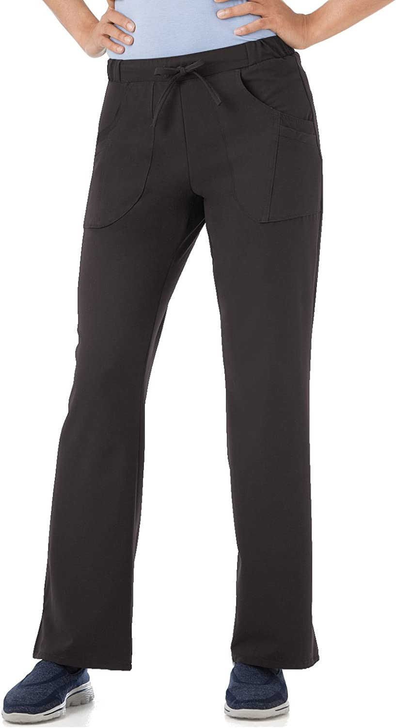 Jockey Women's Scrubs Selling rankings Extreme Pant Comfy Scrub Some reservation