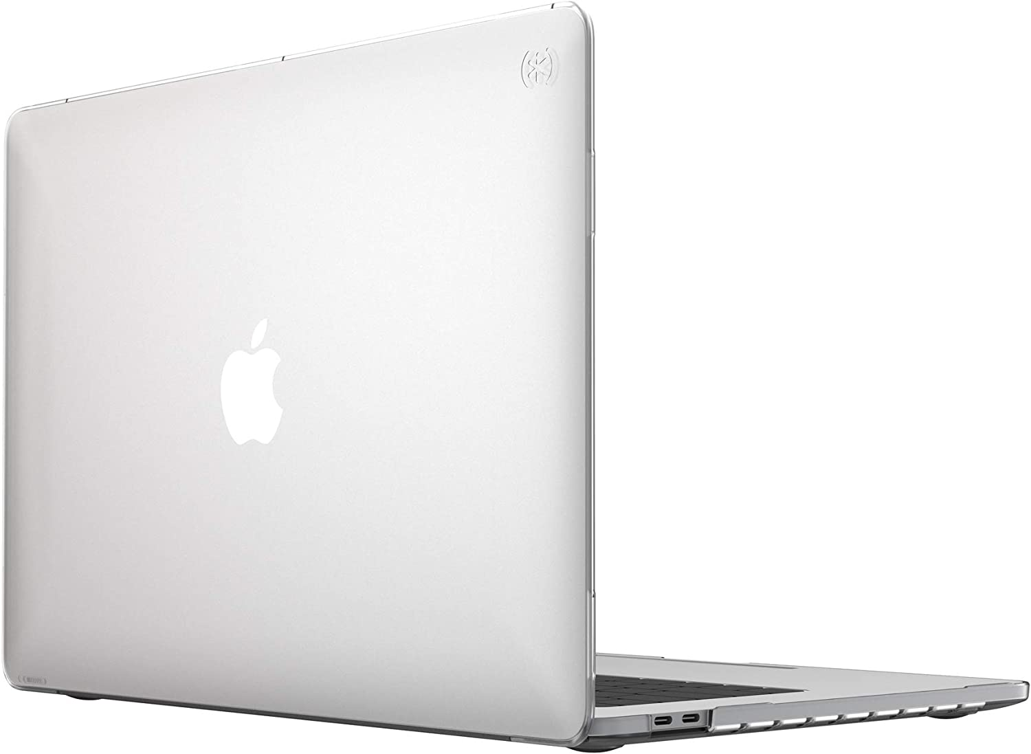 Speck Products SmartShell MacBook PRO 15-inch Case, with Touch Bar, Clear