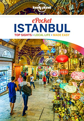 Lonely Planet Pocket Istanbul (Travel Guide) (English Edition)