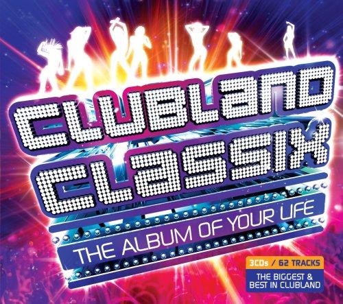 Clubland Classix - 3 CD