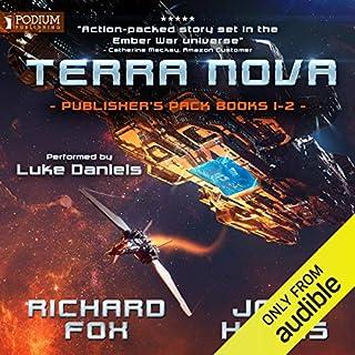 Terra Nova Chronicles: Publisher's Pack Titelbild