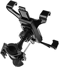 Runrain - Soporte Universal Ajustable para Bicicleta para Tableta de 7 en 11 Pulgadas