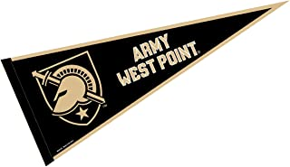 College Flags and Banners Co. Army Black Knights Pennant Full Size Felt