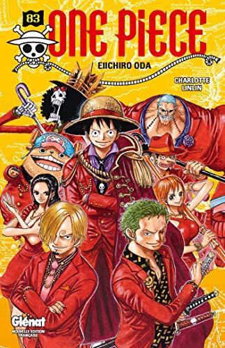 One Piece - Édition Originale 20 Ans - Vol.83