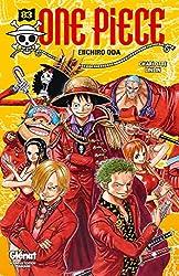 One Piece - Édition originale 20 ans - Tome 83 d'Eiichiro Oda
