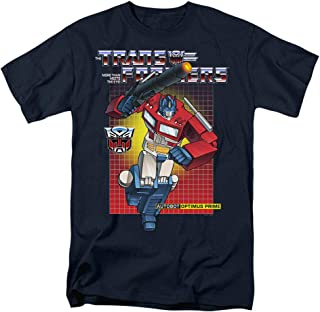 transformers tee shirt