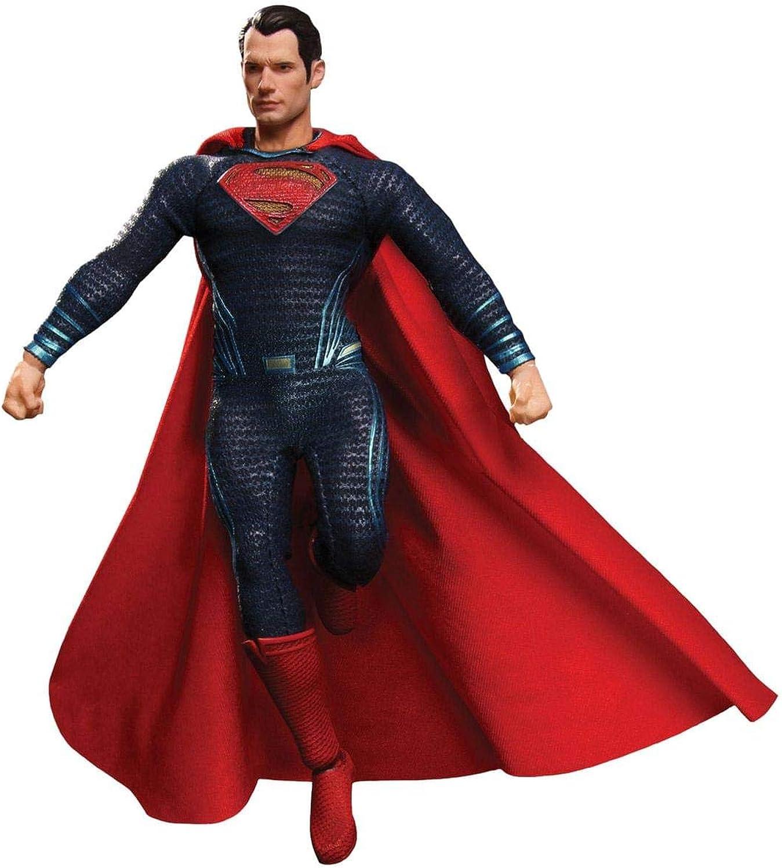 Felices compras Batman v súperman Dawn of Justice Figura 1 12 12 12 súperman 15 cm  alta calidad general