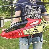 Mopoq Grand avion télécommandé recharge électrique drone anti-chute drone enfants jouets de plein air adulte hélicoptère parent-enfant garçon vacances cadeau