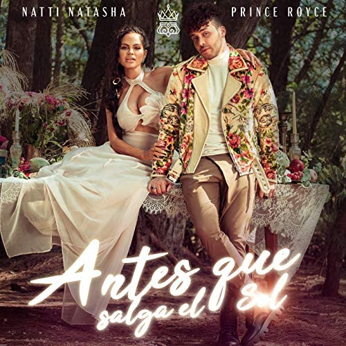 Natti Natasha & Prince Royce