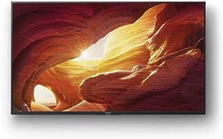 Sony Pantalla 4K Ultra HD, Negro, 49 Inch