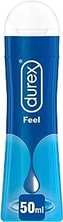 Durex Gel Lubrificante Intimo, 50ml