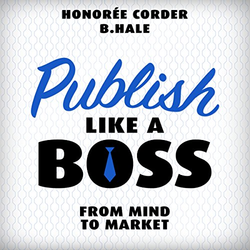 Publish Like a Boss cover art