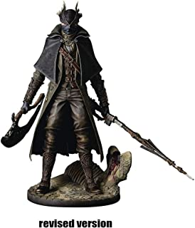 Bloodborne The Old Figures: Hunters action Hunter Figure Model Jeu À propos de 31 CM