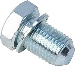 URO Parts N90813202 Oil Drain Plug, 14mm x 22mm x 1.5 mm