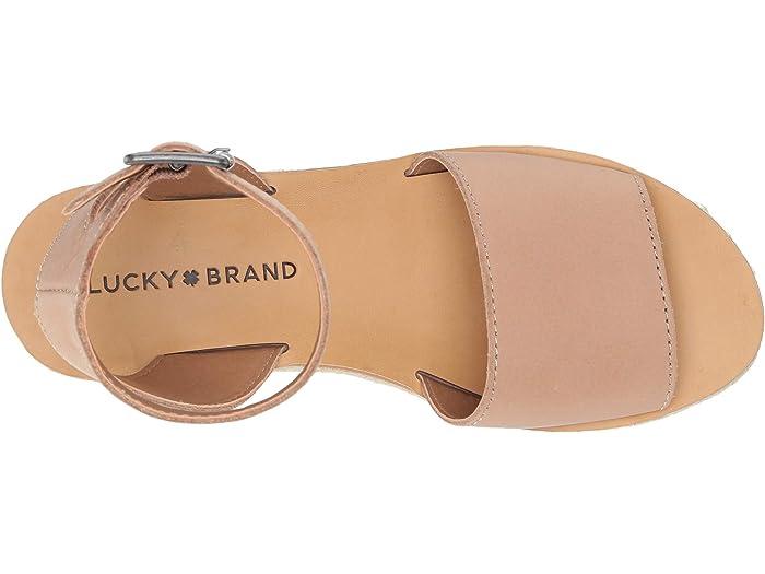 Lucky Brand Joodith Stone Heels