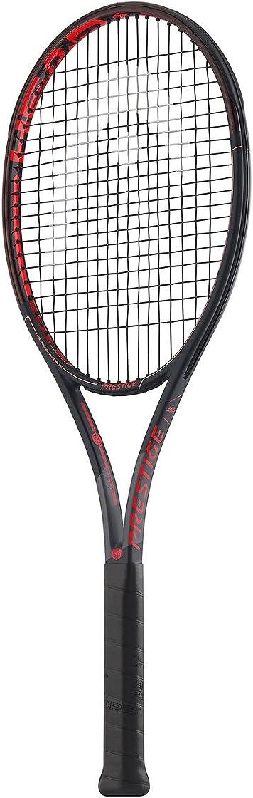 Racchetta da tennis head graphene touch prestige mid incordata: sì 320g 232528_s