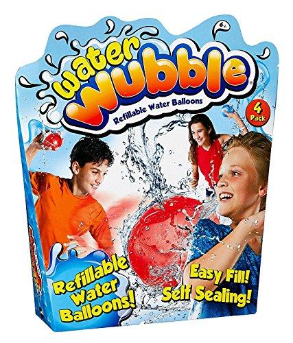 Wubble Water Balloons Xpandium