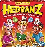 Spin Master Games Hedbanz Juego de imágenes para niños y familias