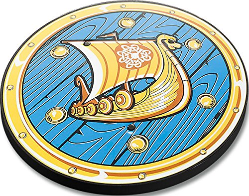 Blue Rocket sw0011 Viking Shields