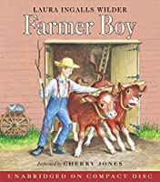 Farmer Boy CD (Little House (2))