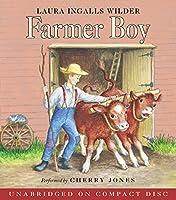 Farmer Boy CD (Little House, 2)