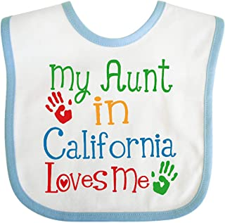 california blue bibs