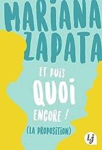 Et puis quoi encore! (Lj) (French Edition)