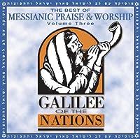 Best of Messianic..