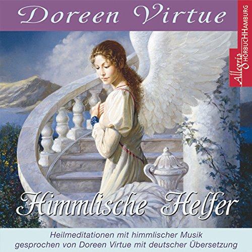 Himmlische Helfer Titelbild