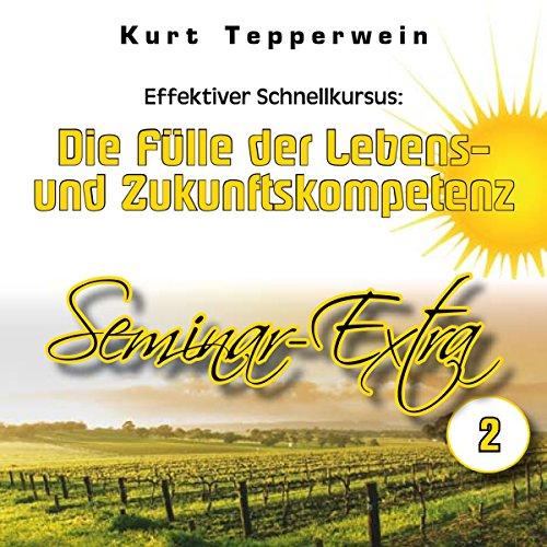 Effektiver Schnellkursus: Die Fülle der Lebens- und Zukunftskompetenz (Seminar Extra 2) Titelbild